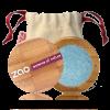 ZAO økologisk shimmer øyenskygge Peacock Blue