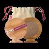 ZAO økologisk shimmer øyenskygge Pinky Bronze
