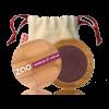ZAO økologisk shimmer øyenskygge Plum