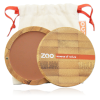 ZAO kompakt blush 324 Red Brick