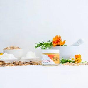 Marigold, Frankincense & Myrrh Moisturiser