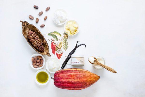 White Chocolate Truffle Moisturiser
