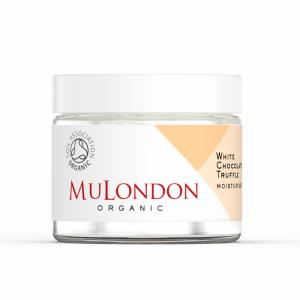 MuLondon økologisk moisturiser White Chocolate Truffle