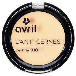 Avril økologisk concealer Ivoire