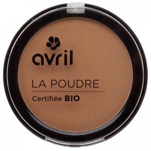 Avril økologisk bronzerCamel