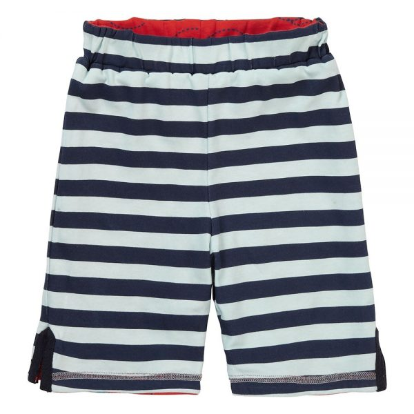 reversibel økologisk shorts