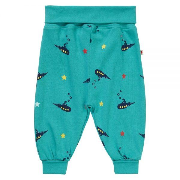 Økologisk bukse til baby