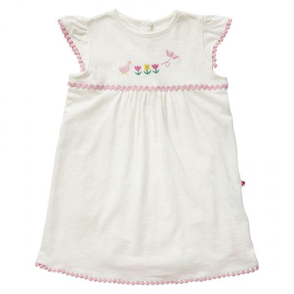 Økologiske kjole til baby