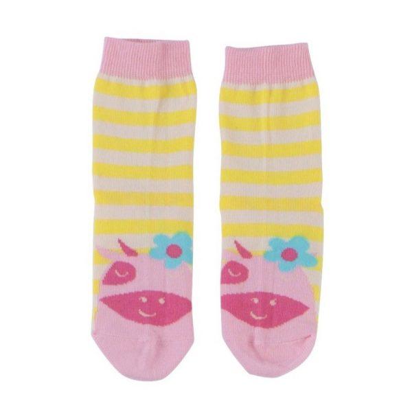 Økologiske sokker