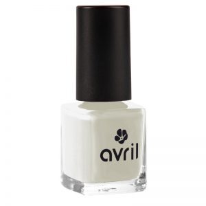 Avril matt top coat