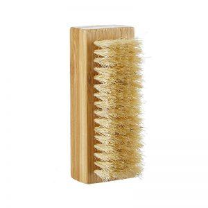 Bambus neglebørste