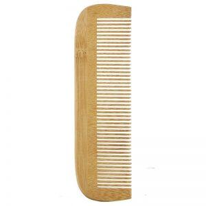 Bambuskam med tette tenner