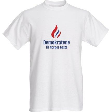 Demokratene - Til Norges beste